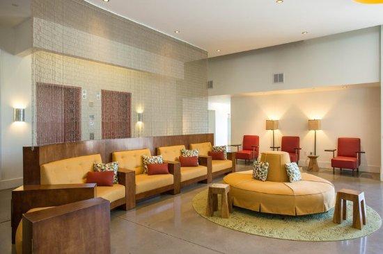 Athens, GA: Lobby Lounge