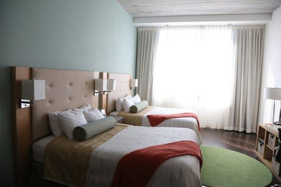 Athens, GA: Double queen room