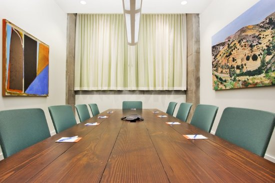 Athens, Geórgia: Executive Boardroom