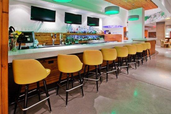 Athens, Τζόρτζια: The Madison Bar & Bistro