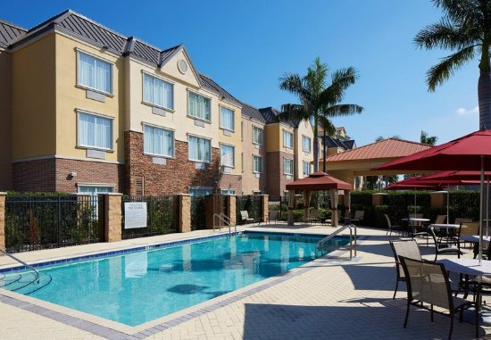 Courtyard Sarasota University Park/Lakewood Ranch Area: Outdoor Pool