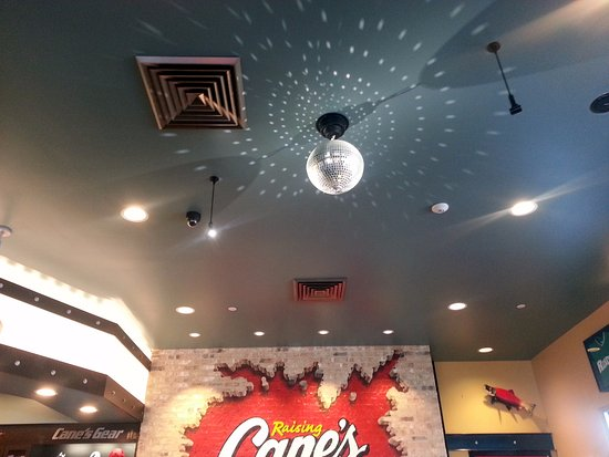 Harwood Heights, IL: a nod to the past - a disco ball