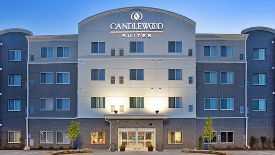 ou are always welcome at Candlewood Suites Hotel Grand Island