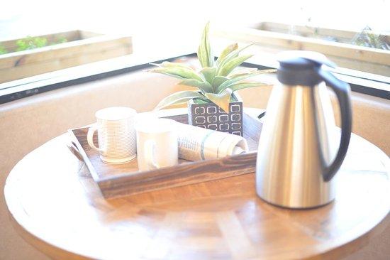 Moreno Valley, CA: Breakfast concept