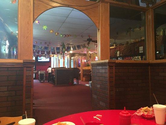 Bryson City Mexican Restaurants