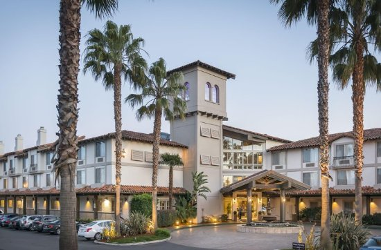 Campbell, Καλιφόρνια: Exterior