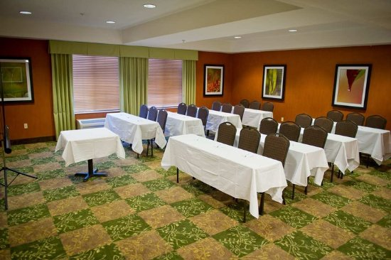 Hayward, Californie : Meeting Room