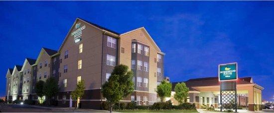 Homewood Suites by Hilton Lubbock: Exterior