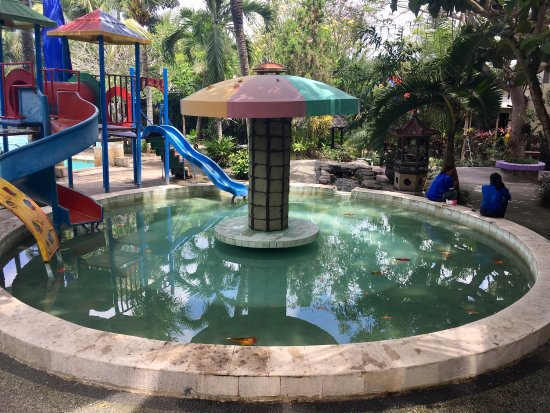 Nirmala Waterpark