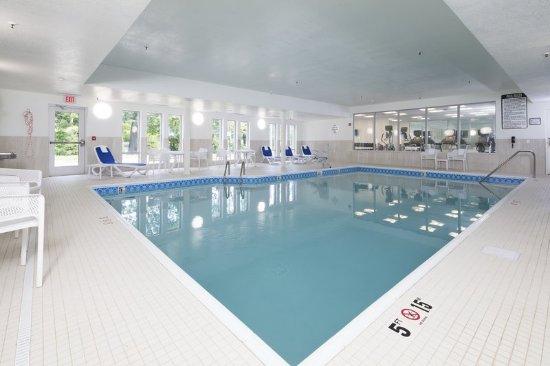 LaPorte, IN: Swimming Pool