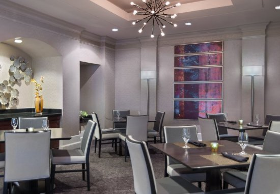 Deerfield, IL: Parkway Grill - Private Dining Room