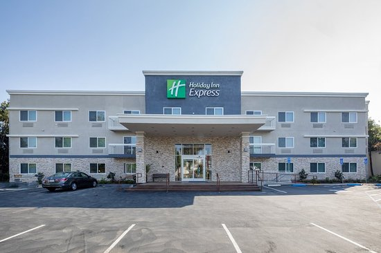 Sunnyvale, CA: Hotel Exterior