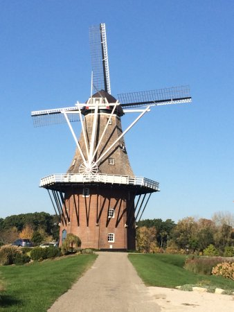 Windmill Island Gardens: photo1.jpg
