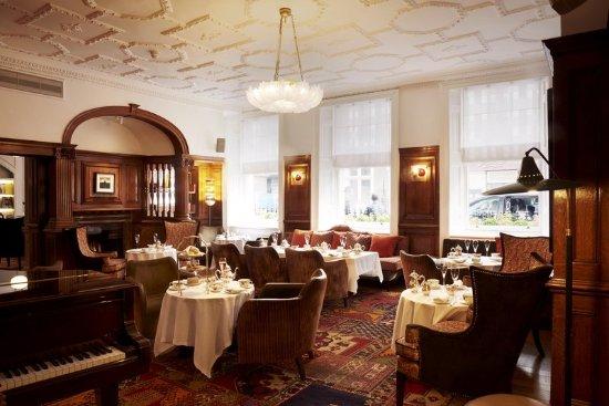Tripadvisor English Tea Room Brown S Hotel