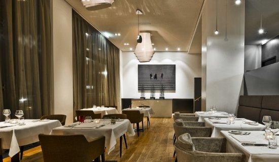 COSMO Hotel Berlin Mitte : Restaurant