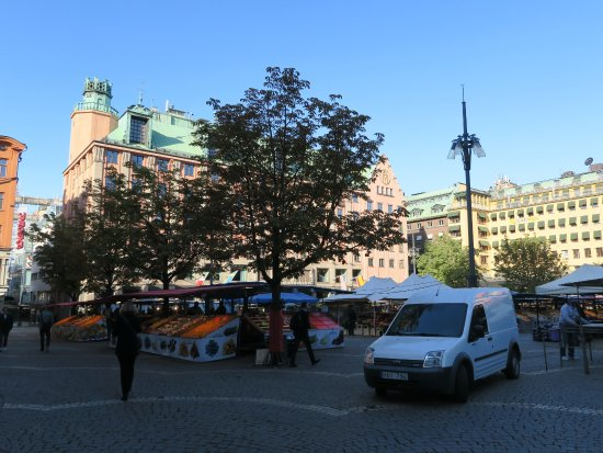 The Stockholm Concert Hall Photo