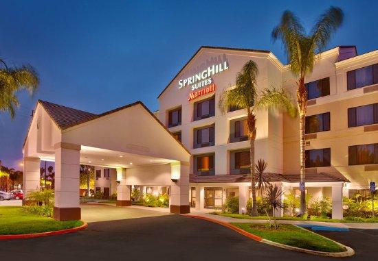 Arcadia, CA: Exterior