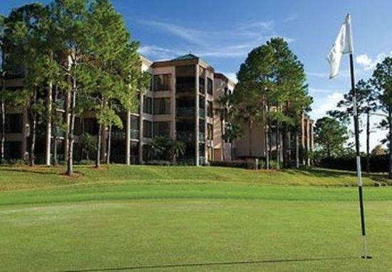 Marriott's Royal Palms: Golf Course