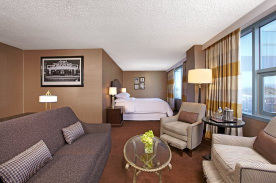 Cerritos, CA: Junior Suite