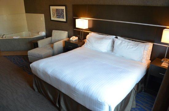 Longview, TX: Jacuzzi Suite