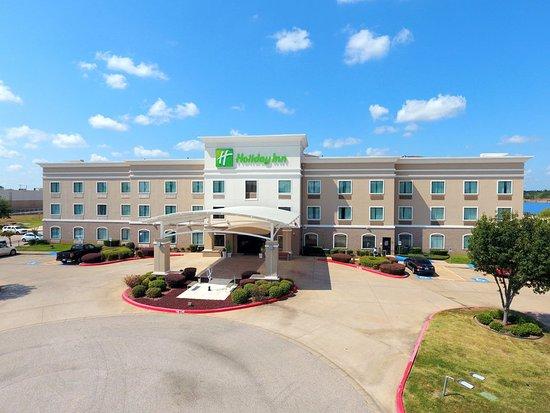 Longview, TX: Hotel Exterior