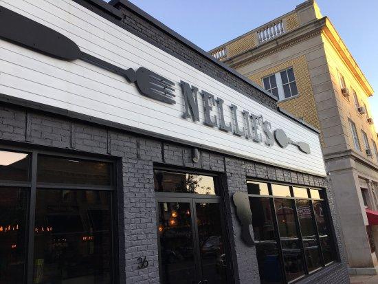 Μπέλμοντ, Βόρεια Καρολίνα: Nellie's