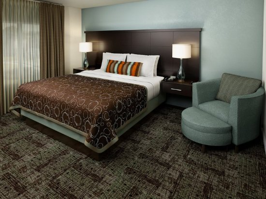 Two Bedroom Suite Picture Of Staybridge Suites Dallas Las Colinas Area Irving Tripadvisor