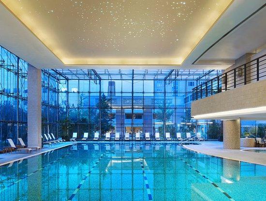 The st regis beijing updated 2017 prices hotel reviews china tripadvisor for Hotel shambala swimming pool price
