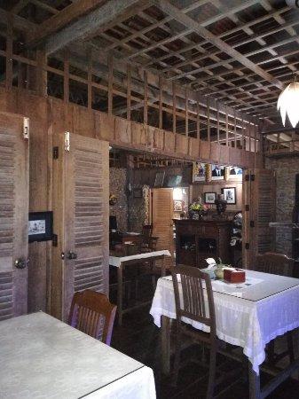 Le Bout du Monde - Khmer Lodge: IMG_20171020_185320_large.jpg
