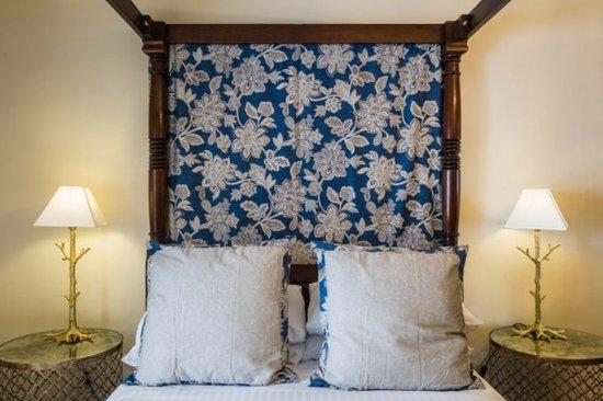 Llantwit Major, UK: Standard Double Room