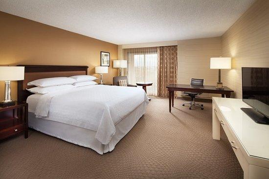 Milpitas, Καλιφόρνια: Club King Guest Room