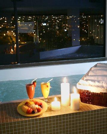 Sheraton Quito : Spa