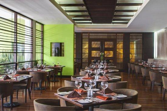 Sheraton Quito : Cooks Restaurant