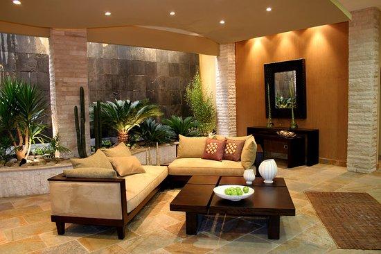 Sheraton Quito : Lobby