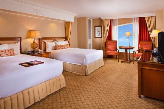 Beau Rivage Hotel Rooms