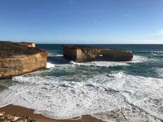Port Campbell, Austrália: photo0.jpg