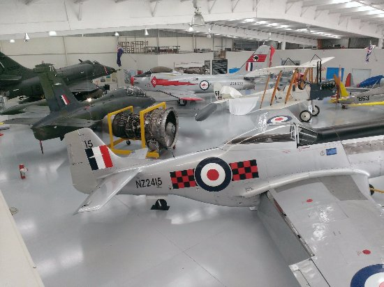 NZ Warbirds Association