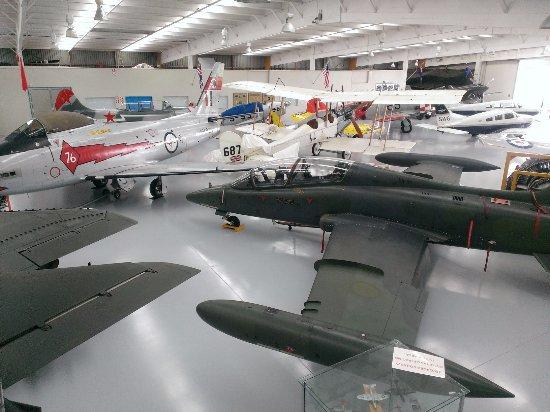 Papakura, Nuova Zelanda: All except the Jets fly!!!!