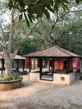 Photo0 Jpg Picture Of National Handicrafts And Handlooms Museum