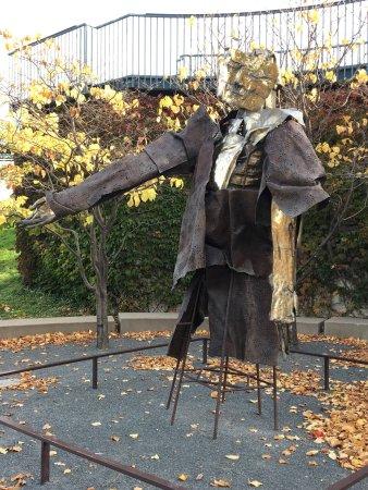 Minneapolis Sculpture Garden Mn Top Tips Before You Go With Photos Tripadvisor