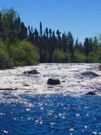 Manitoba, Canada: McDennon Lake