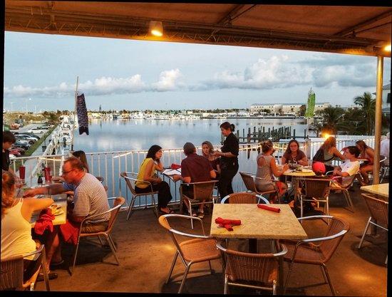 Key West Thai Island Restaurant Menu