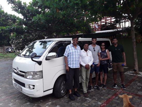 Tangalle, Sri Lanka: Udawalwa national park SRILANK