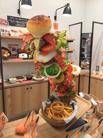 Design Pocket Kyoto Tower Sando