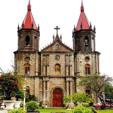 St Anne Parish Church Iloilo City Filippiinit Arvostelut