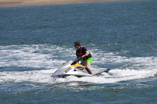Main Beach, Australia: First time riders or experienced riders we have something for everyone at Gold Coast Watersports