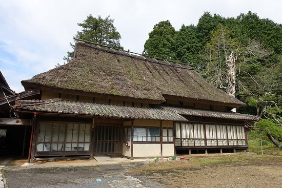 Mimasaka Foto