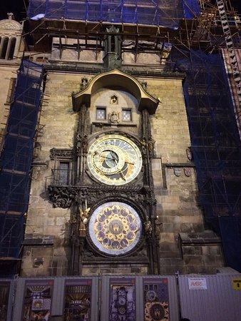 Altstädter Rathaus mit der astronomischen Aposteluhr: photo0.jpg