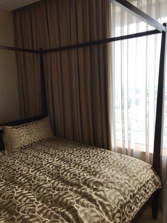 新竹夠水準的飯店沒幾家,這裏是其中之一