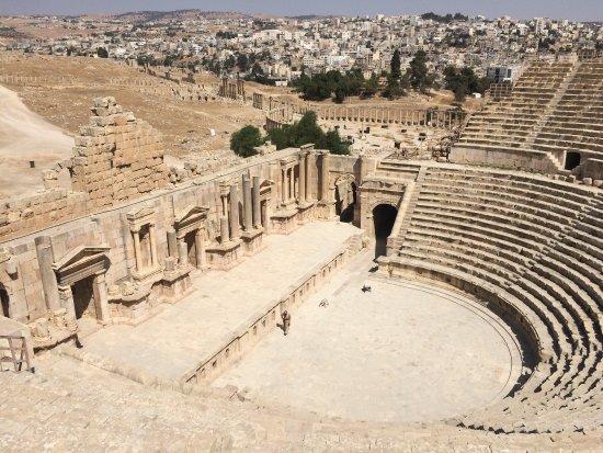 Jerash, Jordania: photo3.jpg